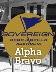 Alpha & Bravo BBQs (Gas)