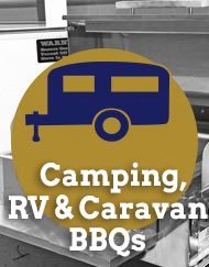 1. Caravan, Motorhome & Camping BBQs